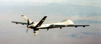 'Reaper' moniker given to MQ-9 unmanned aerial vehicle