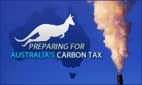 Preparing for Australia's Carbon tax